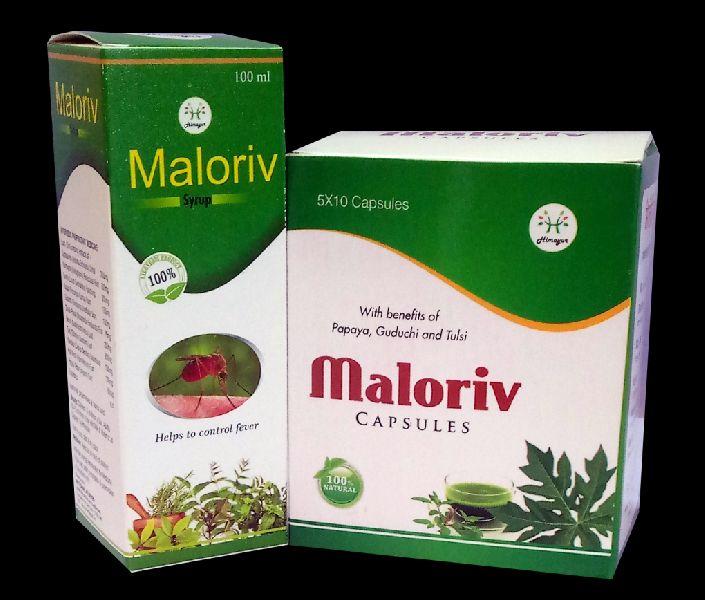 Maloriv Syrup