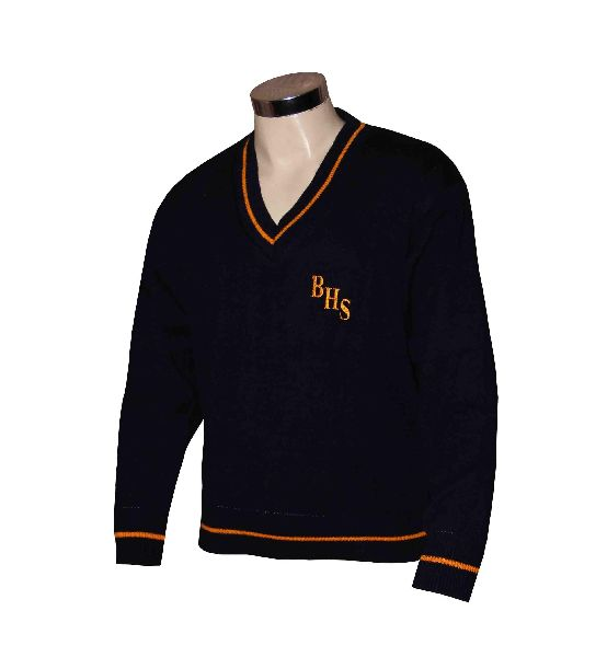 Boys School Sweater