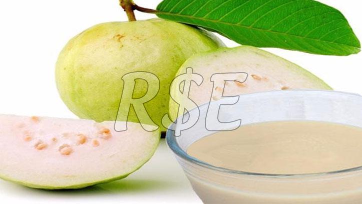 Guava Puree Concentrate
