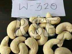 W-320 Cashew Nuts