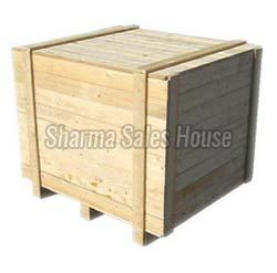 Air Lock Wooden Boxes