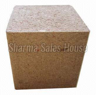 Wood Chip Blocks
