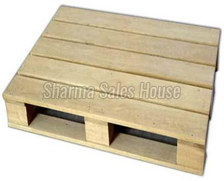Wooden Pallets 01