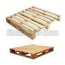 Wooden Pallets 03