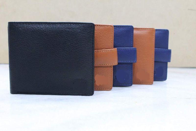 NDM Range Wallets