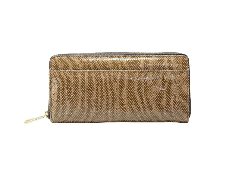 Crystal Foil ladies wallet