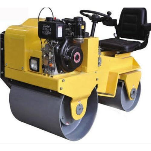 Ride On Road Roller