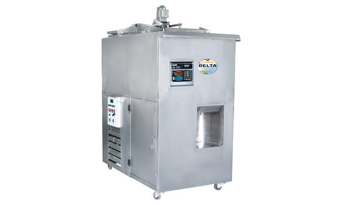 Single Head Stationary Type Milk Vending Machine