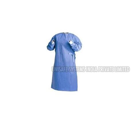 Disposable Non Woven PP Surgical Gown