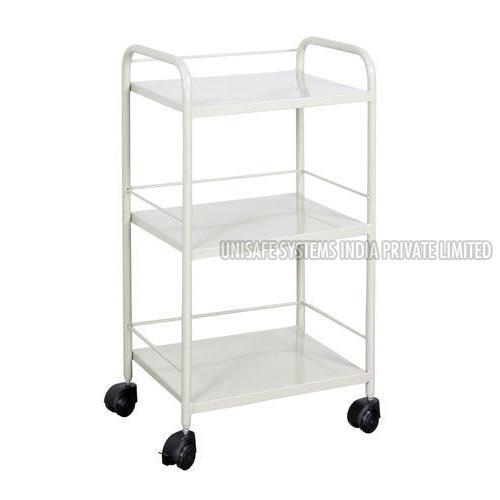 Hospital Bedside Trolley