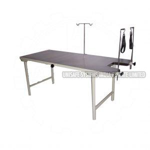 Hospital Labour Table