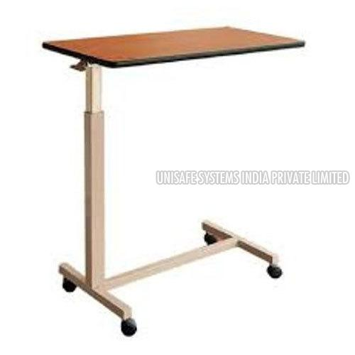 Hospital Overbed Trolley
