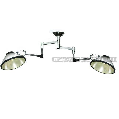 Metalux Duo Tanvi 3007 OT Light