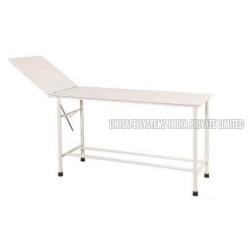 Plain Hospital Examination Table