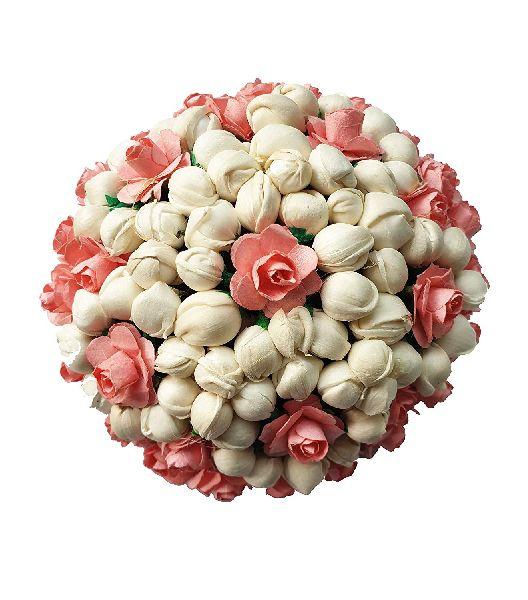 Artitificial Gajra Flowers