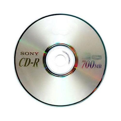 Sony CD-R Disk