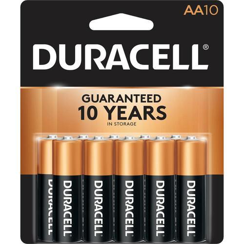 Duracell Battery Cell