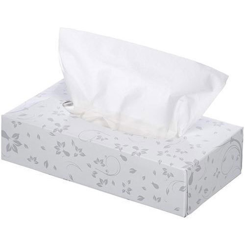 Face Tissue Paper