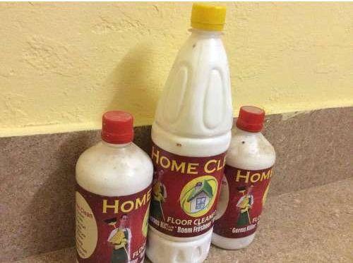 Home Liquid Floor Cleaner