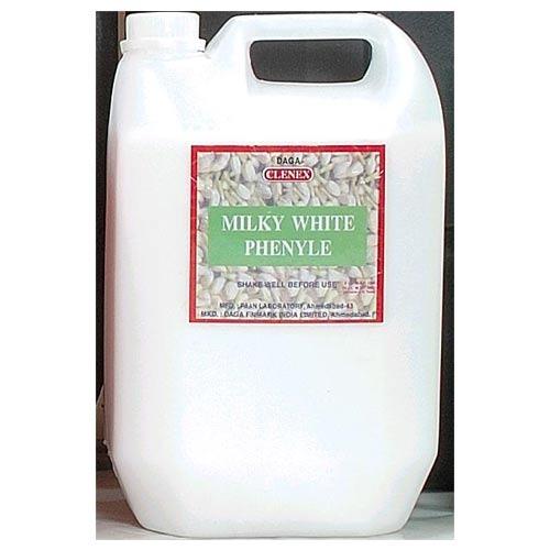Milky White Phenyl