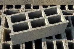 Precast Concrete Blocks