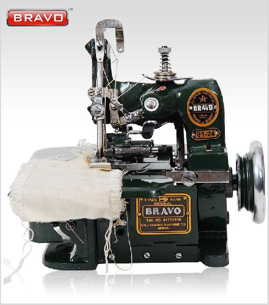 81-24 Overlock Sewing Machine