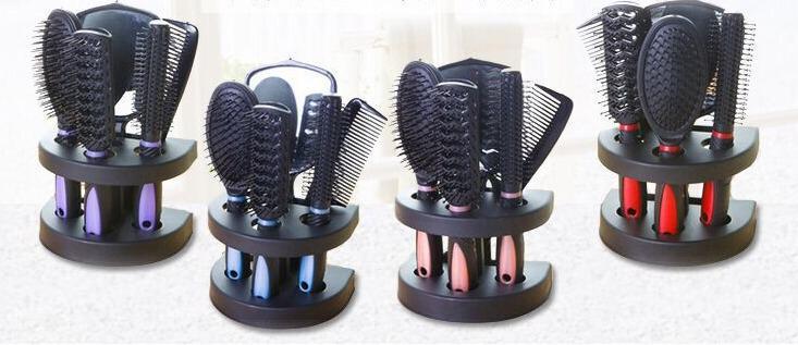 Mirror Comb Set