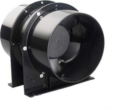 Axial Duct Fan