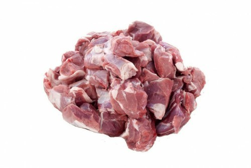 Fresh Mutton