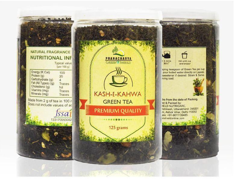 Kash-E-Kahwa Green Tea