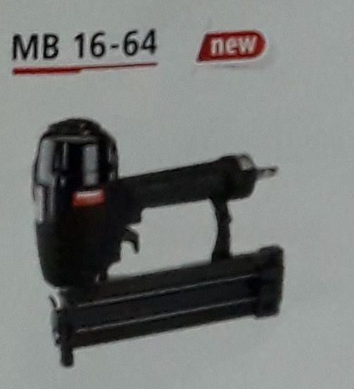 MB 16-64 Pneumatic Tacker