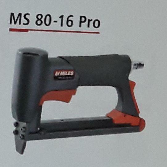 MS 80-16 Pro Pneumatic Tacker