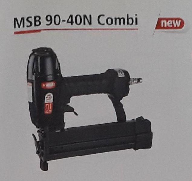 MSB 90-40N Combi Pneumatic Tacker