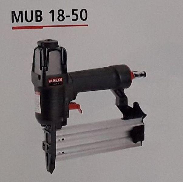 MUB 18-50 Pneumatic Tacker