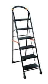 Aluminium 6 Step Ladder