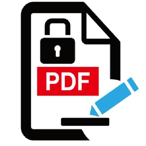 Bulk PDF File Signer Services