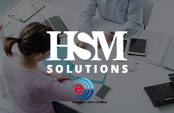 HSM Solution Services