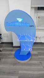 Floor Mounted Mobile Charging Station