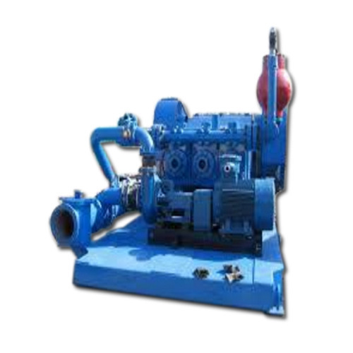 Chemical Pump Rental Services