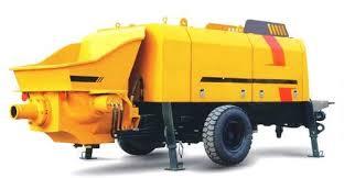 Diesel Drive Pump Rental Services