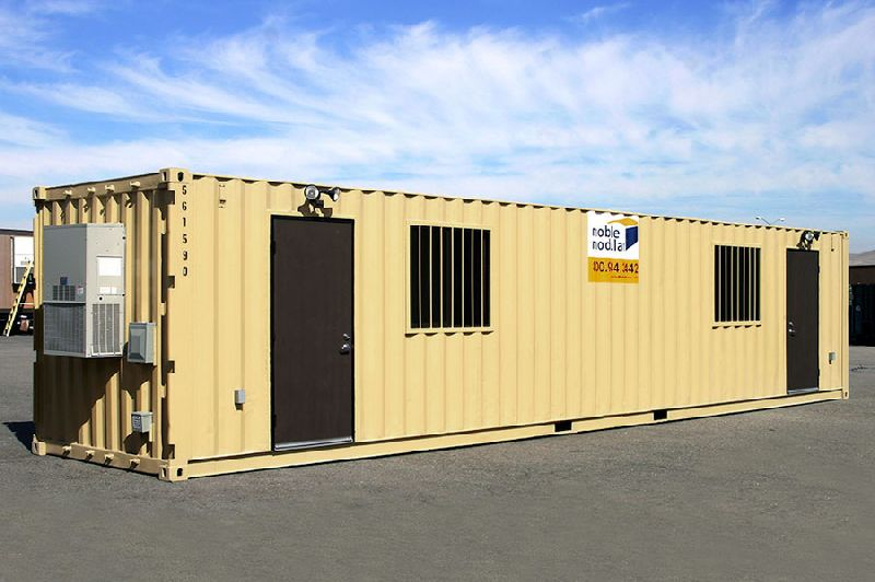 Office Container Rental Services
