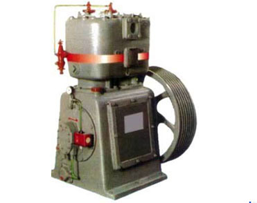 Water Cooled Compressor Rental Services