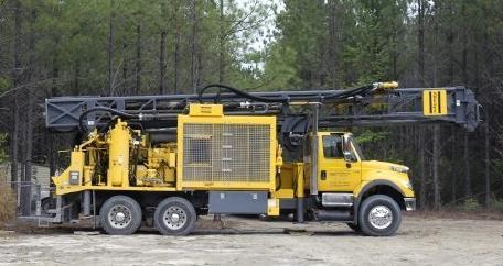 Water Well Compressor Rental Services