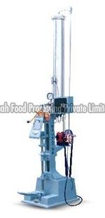 Soda Bottle Filling Machine