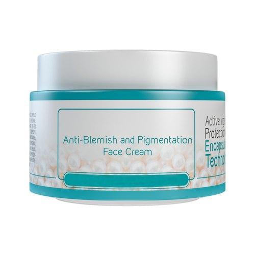 Anti Blemish and Pigmentation Face Cream