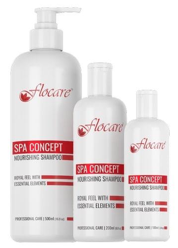 Spa Concept Nourishing Shampoo