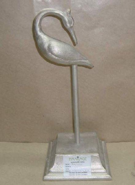 Aluminium Casted Duck Statues