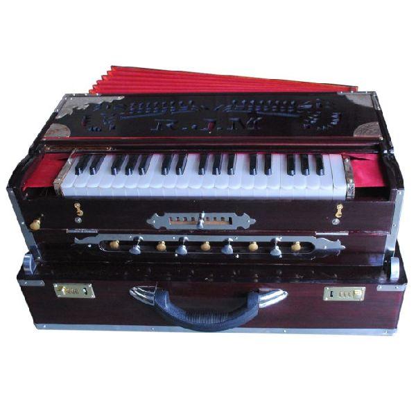 RJM-7 Portable Harmonium