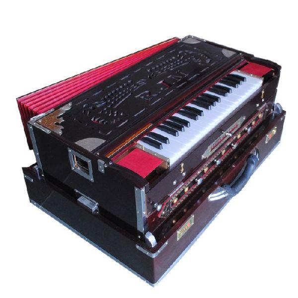 RJM-12 Portable Harmonium