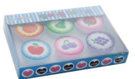 Fancy Eraser